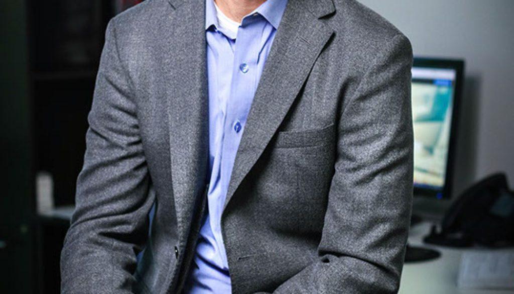 Chris Lonergan