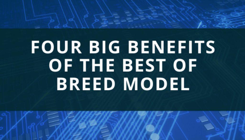 Best-in-Breed