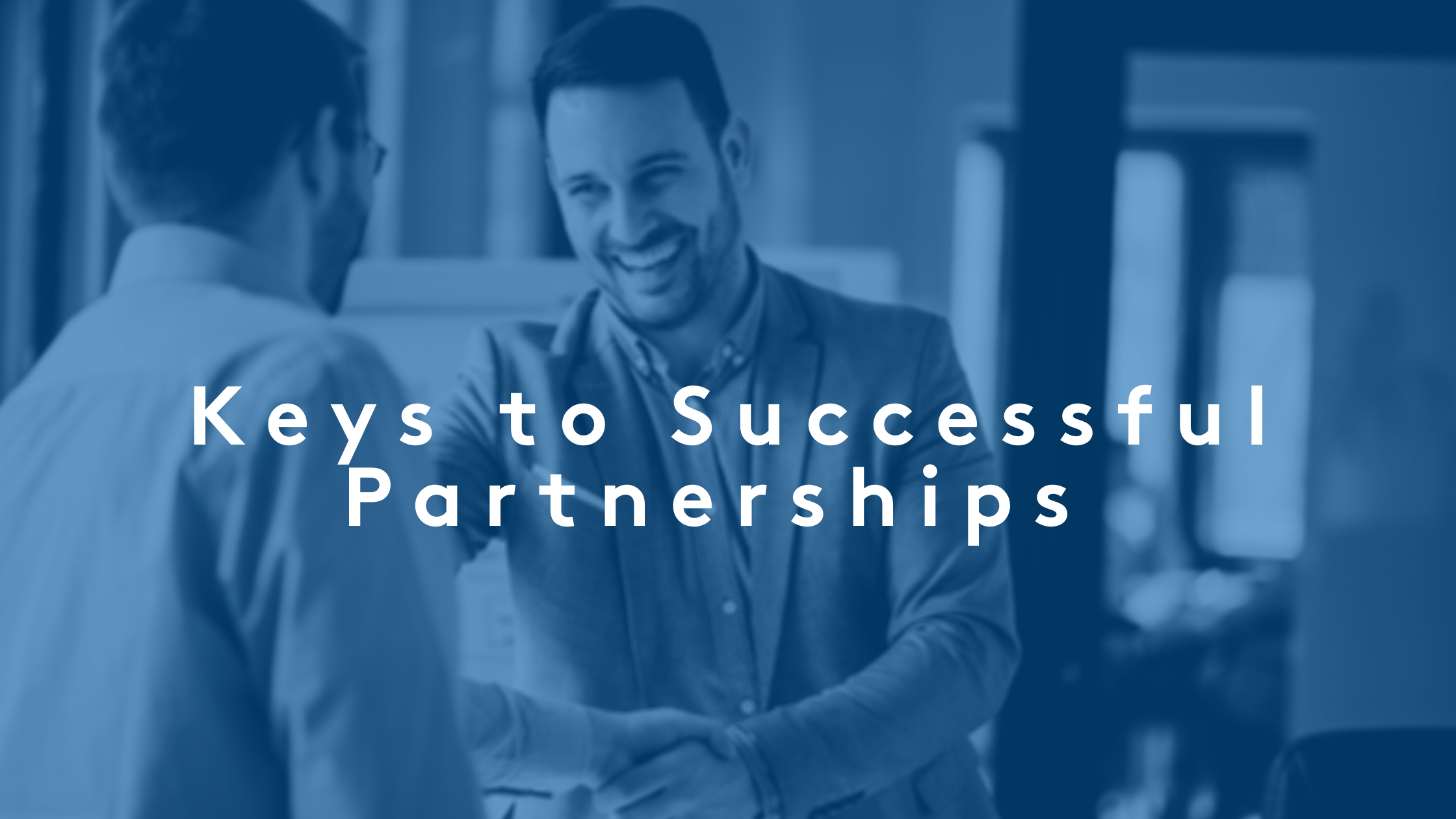 successful-partnership